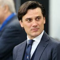 Il Milan ripensa a Montella, per la Samp Pioli o Giampaolo