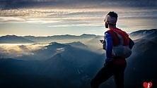 I-Lavet, 400 chilometri di sogno per l'ultra-trail