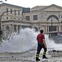 """Iren, la scure sui servizi di pronto intervento  a Genova: """"Via l'acqua,"""