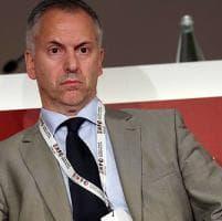 Comune di Genova, il sindaco Doria: