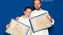 """Alta Cucina, due genovesi """"laureati"""" da Gualtiero Marchesi"""