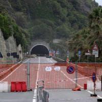 A10 bloccata, Isoradio invita a passare per l'Aurelia ad Arenzano: chiusa