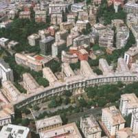 Nuovo ospedale Galliera progetto sospeso