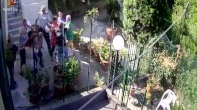 """Massacro di Pontedecimo, si indaga sul """"vigile testimone""""  presente alla scena    Vd"""