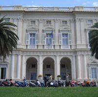 Genova, a Ingegneria il