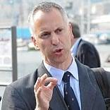 """Carlo Felice, Doria: """"Scandaloso che non arrivino i fondi, l'inerzia del governo gli toglie l'ossigeno   Fb live"""