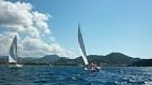 Trofeo San Giorgio,  sulle onde tra Sestri Levante e Bonassola