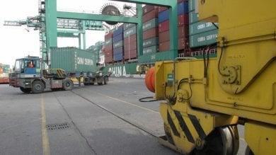 """Porto di Genova, da oggi  i container si """"pesano"""""""