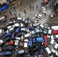 Alluvione di Genova, il Comune:
