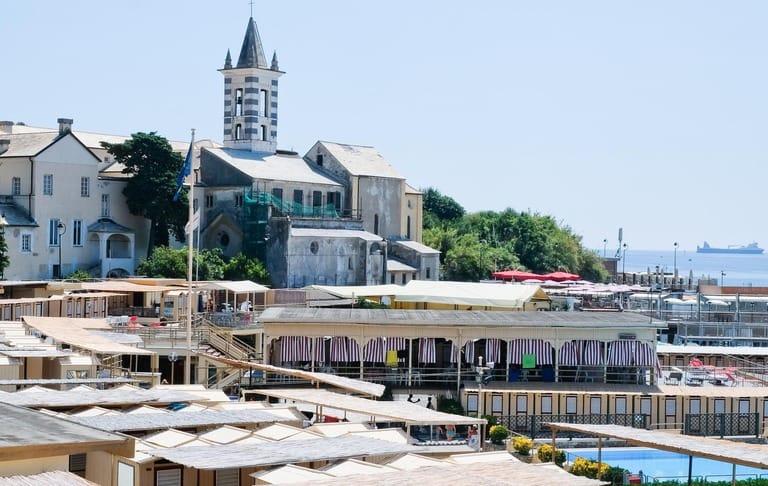 Appartamenti nell 39 abbazia la richiesta dei benedettini - Immobiliare benedetti milano ...