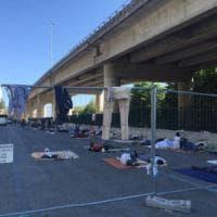 Ventimiglia, un giovane migrante muore d'infarto, tensioni tra i residenti
