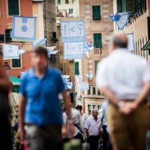 Camogli, il Festival di Comunicazione: quel  web alleato e nemico