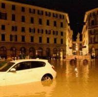 Alluvione, la difesa della Paita: