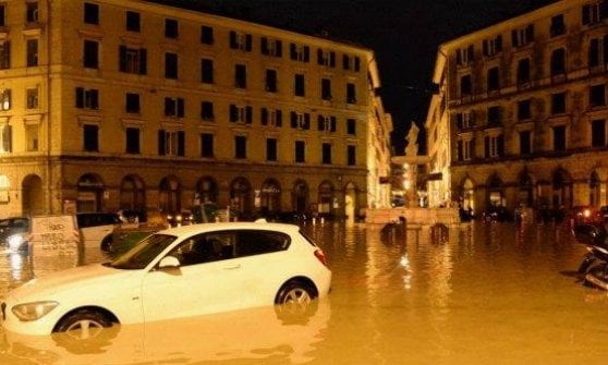 """Alluvione, la difesa della Paita: """"Responsabilità del Comune"""""""
