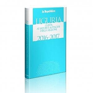 Liguria, buon gusto e molti piaceri, domani in edicola e libreria la prima edizione della Guida di Repubblica