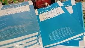 Liguria, buon gusto e molti piaceri, adesso in edicola  e libreria    Guarda la videoanteprima