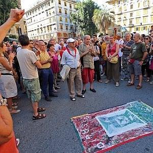 Quindici anni dopo Genova ricorda il G8 tra le polemiche