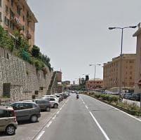 Genova, fuga di gas, sfollate 40 famiglie per due ore