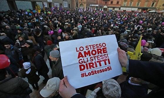 Unioni civili, a Ferragosto le prime cerimonie a Tursi