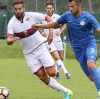 Genoa, dopo il ritiro Juric bussa a rinforzi