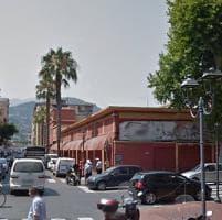 Allarme bomba a Ventimiglia