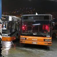 Sciopero dei bus domani in tutta la Liguria, oggi presidio in consiglio