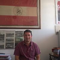 Mandraccia nuovo segretario Fiom di Savona