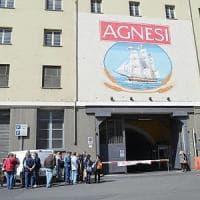 Agnesi, ora si parla di trasferimenti a Perugia