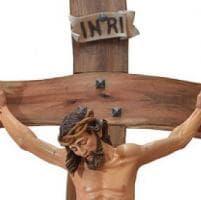 Savona, dopo la bestemmia la Lega Nord vuole il crocifisso