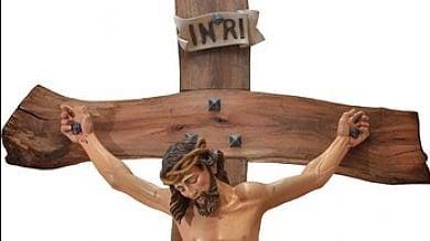Savona, dopo la bestemmia la Lega Nord vuole il crocifisso  in Consiglio