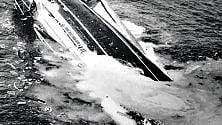 Il naufragio dell'Andrea Doria, il ricordo di Pierette la superstite     Leggi   /L'ultimo mistero  del transatlantico