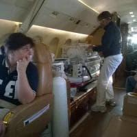 Medici del Gaslini in volo a Shanghai, 26 ore per salvare un neonato