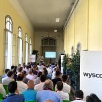 Wyscout, a Chiavari il grande meeting del calciomercato sul digitale