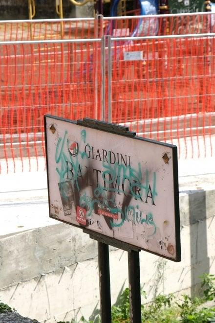 Giardini Di Plastica Genova.Giardini Di Plastica Ancora Degrado 1 Di 1 Genova Repubblica It