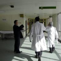 'Noi meno cari ma scelta è politica' Gli ospedalieri contro la Regione