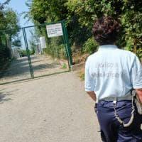 Genova, blitz dei vigili al canile indagine sulla gestione degli affidamenti