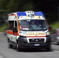 Anziana muore schiacciata da camion nello Spezzino