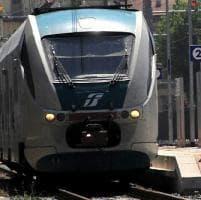 Treni, dal primo agosto il nuovo biglietto regionale