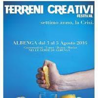 Terreni creativi ad Albenga