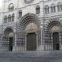Genova, islamici a messa in cattedrale: