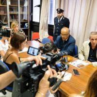 Terrorismo, siriano arrestato dalla polizia di Genova, indagati anche tre