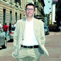 Galeotti, addio  alla tv (e  a Fazio):