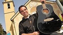 """Arenzano, """"Andiamo a comandare"""" diventa  un canto cristiano"""