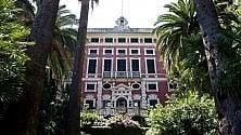 Santa Margherita, l'albero dei racconti