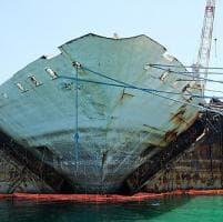Concordia: la prossima settimana il viaggio finale
