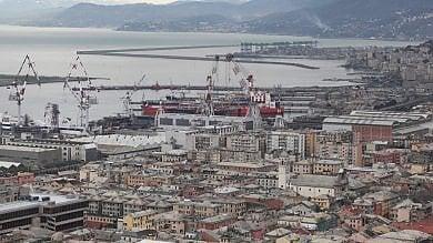 Genova nella short list di Family Traveller
