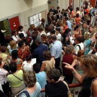 Scuola: caos trasferimenti, centinaia di ricorsi in Liguria