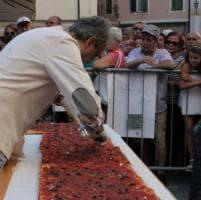 Sanremo, va in scena la festa della Sardenaira