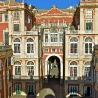 Tutti a Palazzo Reale, a Genova, domenica: sui social vola l'iniziativa