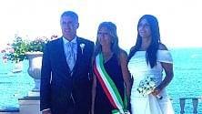 Torrente si sposa, Simoni e Lamanna invitati  foto